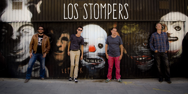 Los Stompers