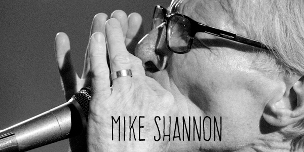 Pulsar para m�s informaci�n sobre 'Mike Shannon'